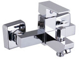 Misturador de torneira de banheira de parede (Wh-8839C)