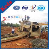 Vendita calda della macchina dell'oro di alta efficienza/macchina di estrazione dell'oro nel Ghana