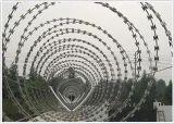 かみそりWire MeshかRazor Wire