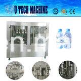 Máquina de rellenar del diseñador del agua profesional del acero inoxidable