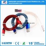 Hochgeschwindigkeits-HDMI Kabel der Qualitäts-1.4V mit Ethernet 1080P