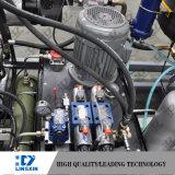 Fornecedor de derramamento de enchimento da máquina da isolação do plutônio da placa da porta