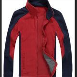 人のマイクロ北極の羊毛の冬のジャケット、羊毛のジャケット、人のジャケット