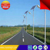 高いLumen Meanwell Driver 30W LED Solar Street Light
