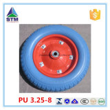 Grosse und Small Size PU Wheel