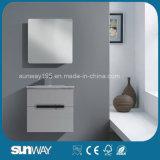 Governo di stanza da bagno moderno di vendita caldo 2016 con lo specchio (SW-1507)