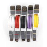 Neues buntes einziehbares Mikro USB-Kabel