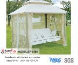 Gazebo usato esterno impermeabile con la tenda e le spiagge