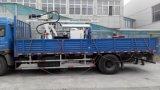 Am populärsten in Chile, Hf120W kleine hydraulische Wasser-Vertiefungs-Bohrmaschine