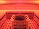 Riscaldatore di sauna del forno di sauna dell'acciaio inossidabile per la stanza di legno di sauna (KTSH-30NK)