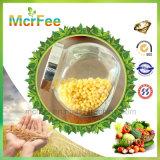 Fertilizzante organico del fosfato del potassio del campo della verdura della frutta del fagiolo granulare del raccolto