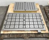 Electro постоянный магнитный цыпленок для подвергать механической обработке CNC