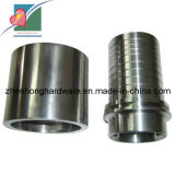 Stainless Steel Precision Milling CNC Machining Part for Auto (ZH - MP - 003)