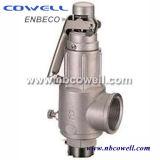 조정가능한 수압 안전 밸브 안전 밸브