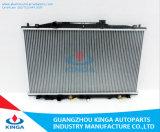 Accord'03 CM5 2.4 Aluminio Auto radiador para Honda OEM 19010-Raa-A61 Dpi 2569