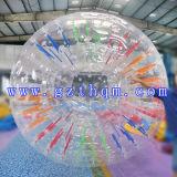 Шарик раздувной воды PVC/TPU гуляя/шарик ролика воды шарика хомяка