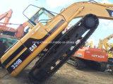 販売のための幼虫によって使用される掘削機猫320bの掘削機