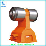 Moedor hidráulico do cortador de cilindro giratório