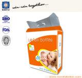 De Luier van Diascard van de Baby van de Afzet van de Fabriek van de goede Kwaliteit in de Verpakking van Nice