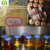 Ciclo maioria amarelo Injectable natural Trenbolone esteróide Enanthate do CAS 10161-34-9