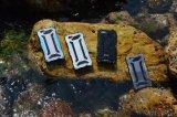 R-Just Gundam Rj-02のiPhone6のためのアルミニウム金属フレームのケース