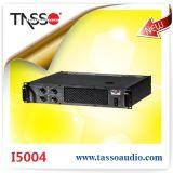PRO amplificateur de puissance 2015 sonore de Tasso I5004