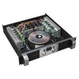 Amplificador de potencia profesional con LCD (series de la ha)
