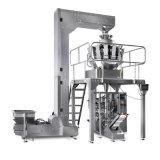Máquina de empacotamento principal de 10 microplaquetas de batata do açúcar de sal do pesador (HFT-4230D)