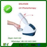 Lámpara ULTRAVIOLETA ULTRAVIOLETA entera de la banda estrecha 311nm de Phototherapy del precio de venta (MSLKN06)