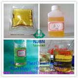 Líquido amarillo CAS 13103-34-9 Boldenone Undecylenate para el edificio del músculo