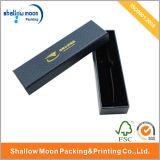 ロゴの熱い押す中の皿のペンの荷箱(QY150008)