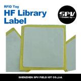 RFIDライブラリラベルHf Icode Slix ISO15693