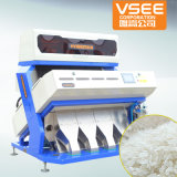 Reis-aufbereitende Maschine CCD-Farben-Sorter