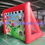 Terrain de football gonflable de savon du football/terrain de football gonflable de Foosball