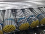 Tubulação de aço &Pre-Galvanizada galvanizada de tubulação de aço de Pipe&Galvanized