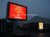 Advertizing LED Screen를 위한 P10 Outdoor LED Digital Billboard