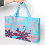 재사용할 수 있는 Promotional Non Woven Tote Shopping Bag (meco 10)