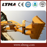 China Ltma 26 Ton Diesel Forklift Wheel Loader para Venda
