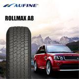 Neumático de la polimerización en cadena, neumático del vehículo de pasajeros, neumático Semi-Radial, neumático de SUV con el PUNTO del ECE