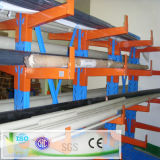 Warehouse d'acciaio Cantilever Rack per Irregular e Bulky Goods
