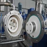 Horizontale Nano flüssige Produktions-Sand-Tausendstel-Maschine des Farb-20L