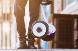 Tambour de chalut personnel de mini PRO scooter électrique de Ninebot