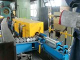 Extensamente horno de la calefacción de inducción de la aplicación para la forja