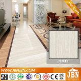 Telha de piso vitrificada de porcelana 80X80 de meio corpo (J8M11)