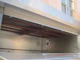 Nuevo Single Deck buen precio Pequeño Horno eléctrico Horno Pan de la hornada