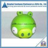 La bonne qualité a personnalisé le jouet de tension d'unité centrale pour les cadeaux de promotion (EJ-1019)