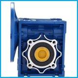 Коробка передач глиста серии RV машинного оборудования чугуна тканья передачи силы Nmrv050 механически подгонянная