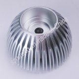 Aluminiumheatsink von Lighting Components