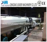 고밀도 폴리에틸렌 HDPE 물 공급은 생산 기계장치를 배관한다