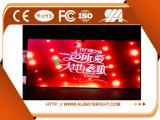 Nuova visualizzazione di LED dell'interno di colore completo P6 di vendita calda di Shenzhen